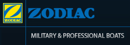 Zodiac - Military & Professional Boats